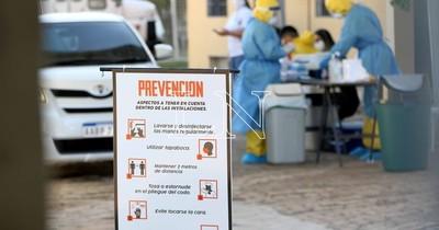 Ñeembucú tiene 2 nuevos pacientes recuperados de coronavirus