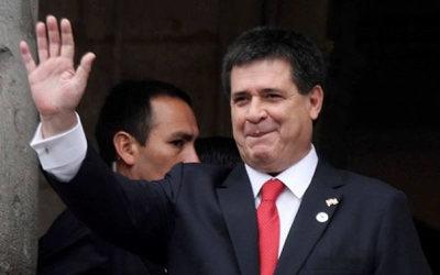 Lava Jato: Justicia brasileña cita a declarar a Horacio Cartes y a otros 7 paraguayos