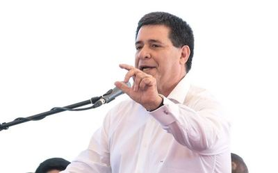Lava Jato: Juez brasileño cita al ex presidente Cartes y 7 paraguayos más a declarar