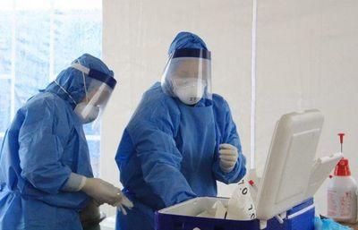 Son 8 los nuevos casos positivos de Coronavirus en Alto Paraná – Diario TNPRESS