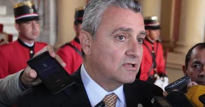 Villamayor afirma que no hubo daño patrimonial en compra de insumos médicos