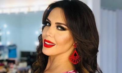 Rocío Núñez se muestra una semana después de dar a luz
