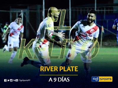 River Plate mira con optimismo el reinicio del Apertura