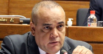 """Abdo-Cartes: """"Reunión de los líderes colorados fortalece al partido"""",dice Basilio Núñez"""