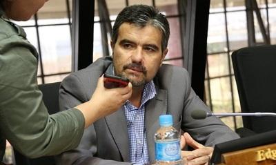 Personal penitenciario será recategorizado gracias a una reingeniería, según diputado