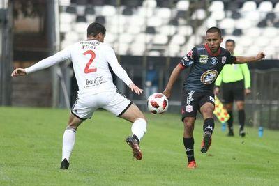 San Lorenzo derrotó a Olimpia en el primer amistoso