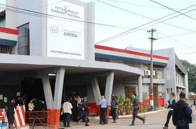 Reanudan visitas familiares a reclusos de Tacumbú