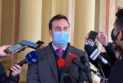 HOY / Presidente de IPS a cuarentena tras contacto con positivo al Covid-19
