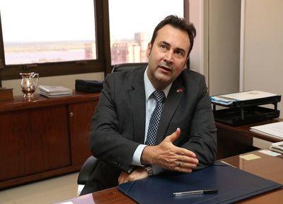 Presidente del IPS y su familia en cuarentena, tras contacto con caso positivo de COVID
