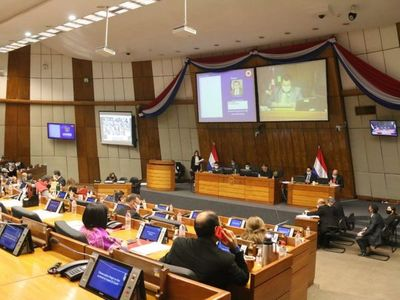 Diputados aprueban proyectos a favor de profesionales de blanco