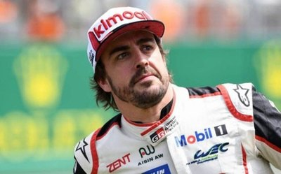 Confirmación oficial del retorno de Alonso a F1 conmociona a España