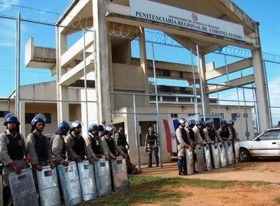 HOY / Sicarios asesinan al jefe de seguridad de la cárcel de Coronel Oviedo