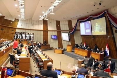 Fuerte discusión en Diputados por intento de la oposición de crear otra comisión especial para la renegociación del Tratado de Itaipú