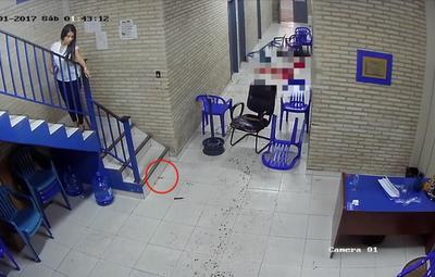 Caso Rodrigo Quintana: ¿plantaron evidencias?