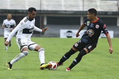 San Lorenzo golea a Olimpia en amistoso