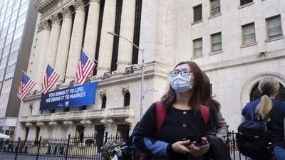 Con más de 60.000 nuevos casos en un solo día, Estados Unidos roza los 3 millones de infectados