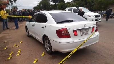No descartan una venganza como móvil de crimen de jefe de seguridad de cárcel de Oviedo