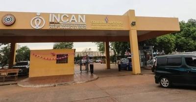 HOY / Instituto del Cáncer cuenta con aparato de radioterapia pero sigue sin poder instalarse