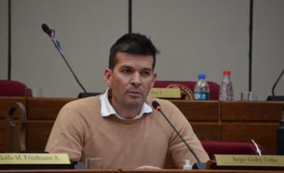 HOY / Presentan proyecto de ley que declara en emergencia al sector hotelero y gastronómico