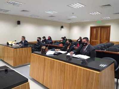 Condena a un hombre por caso de feminicidio ocurrido en Toro Pampa