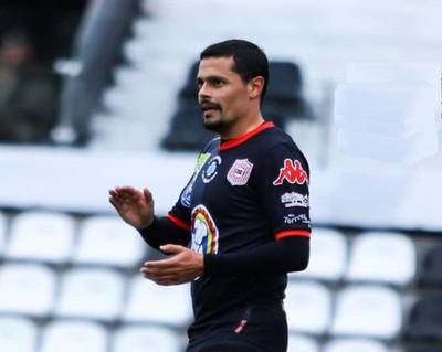 Jorge Salinas y la experiencia de volver a jugar