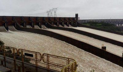 Analizan una nueva apertura de compuertas para asegurar salida del comercio fluvial en el Paraná – Diario TNPRESS
