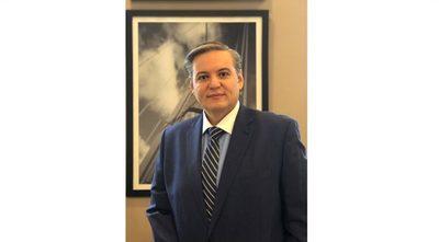 "Osvaldo Serafini: ""Aspiramos a ser el mejor banco de Paraguay"""