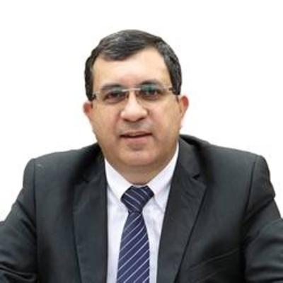 HOY / El Senador Amado Florentín, habló sobre la ley de emergencia y responsabiliza al ministro de Salud si los casos de Covid-19 se disparan