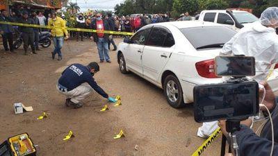 Jefe de seguridad asesinado hacía traslados de reos de alta peligrosidad