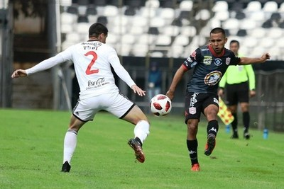 Olimpia golea a San Lorenzo en segundo amistoso • Luque Noticias