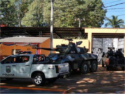 La X Región Sanitaria pide posponer libertad de reclusos en Alto Paraná