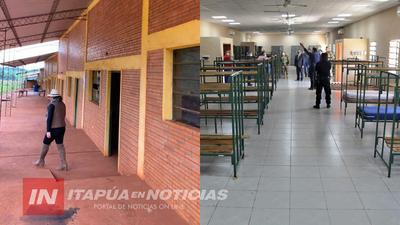 PACIENTES COVID-19 EN OBLIGADO TUVIERON CONTACTO CON VARIAS PERSONAS