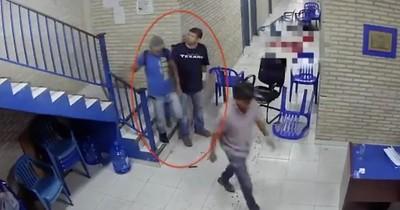 Caso Quintana: los dirigentes liberales que adulteraron la escena deben ser imputados