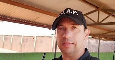 Ministerio de Justicia decreta tres días de luto tras asesinato de agente penitenciario