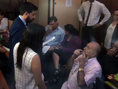 Fiscalía consigue prórroga para investigar a Ramón González Daher y a su hijo