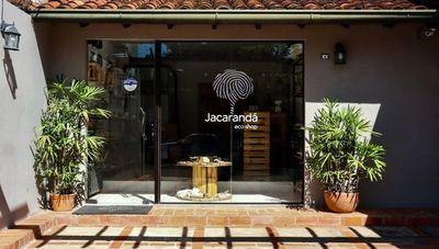 Jacarandá Eco Shop, una tienda de consumo responsable con artículos nacionales