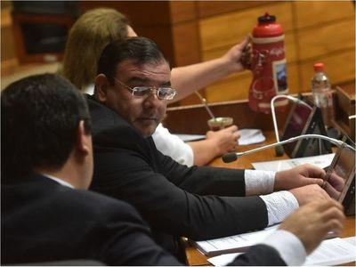 Causa contra la esposa de diputado Tomás Rivas ya tiene fiscal