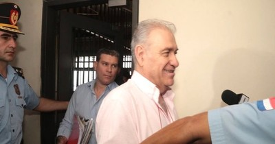 Fiscalía tiene seis meses más para investigar a Ramón González Daher y su hijo