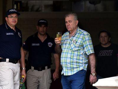 Más tiempo para investigar causa de Ramón González Daher y su hijo