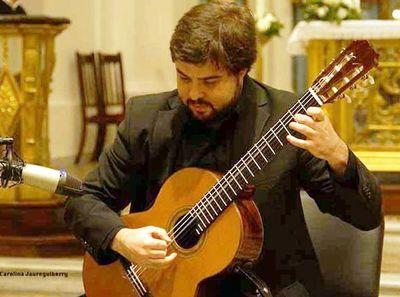 Guitarra nacional a nivel mundial