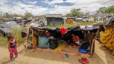 El 96% de los venezolanos está en la pobreza y llega a niveles de África