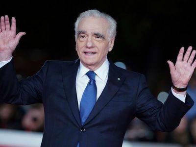 Scorsese dirigirá un documental sobre un cantante de punk