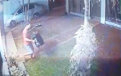 Aumentaron los robos tras flexibilización de la cuarentena