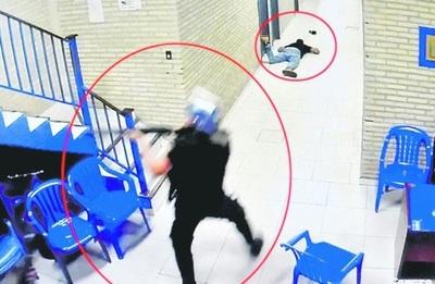 Caso escena del crimen de Rodrigo Quintana: Fiscales analizarán vídeo