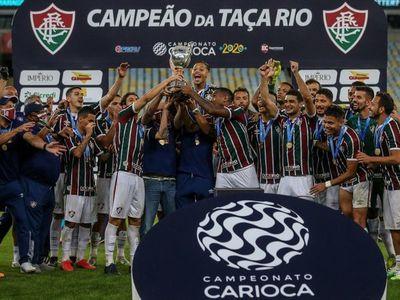 Fluminense derrota a Flamengo y es campeón de la Copa Río