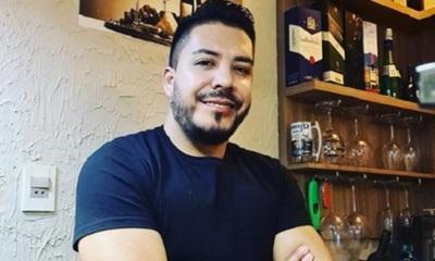 Carlos Portillo inicia una nueva carrera universitaria