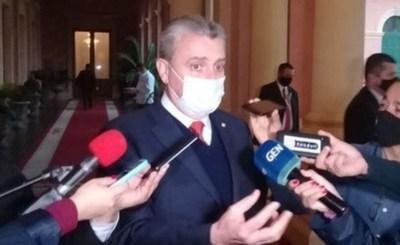 Ejecución de US$ 4 millones de 514 millones es criticable, admiten en Palacio