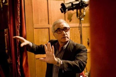 Martin Scorsese se mete ahora en el punk
