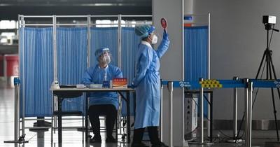 El laboratorio de Wuhan rechaza haber dejado escapar el coronavirus