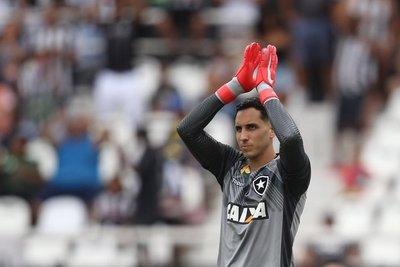 Los millones de euros que Botafogo pidió por 'Gatito' Fernández